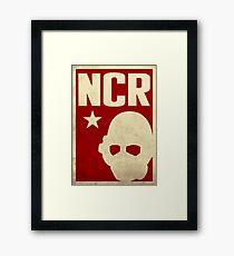 NCR Framed Print