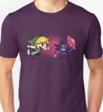 Mega Rupee Unisex T-Shirt