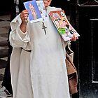 Nun Sense by phil decocco
