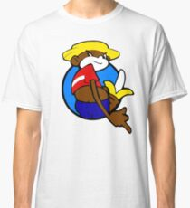 Johnny chimpo Classic T-Shirt