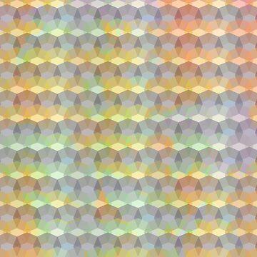 Geometric Pattern by LJaggs