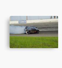 S14 Slide Canvas Print