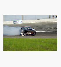 S14 Slide Photographic Print