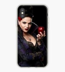 Lana Parrilla- Apple iPhone Case