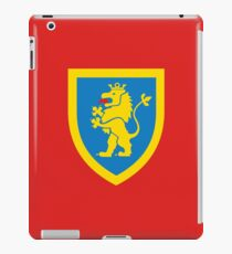 LEGO Crusaders iPad Case/Skin