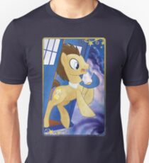 Dr Whooves Unisex T-Shirt
