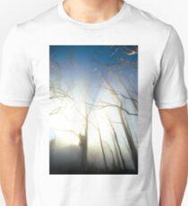 Morning mist , Alpine NP Unisex T-Shirt