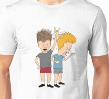 Beavis&butt Unisex T-Shirt