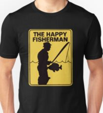 Funny fishing Unisex T-Shirt