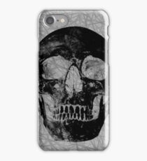Entwined Skull iPhone Case/Skin
