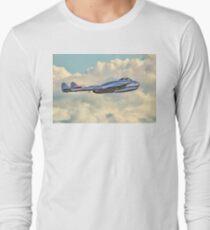 DH100 Vampire FB.6 PX-K LN-DHY T-Shirt