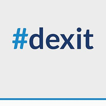#dexit powered by Liferay by DanTreasure