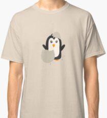 Penguin baby   Classic T-Shirt