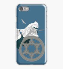 Falling Kingdoms  iPhone Case/Skin