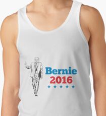 Bernie 2016 Men's Tank Top