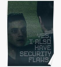 mr. robot_eps1.4_3xpl0its.wmv Poster