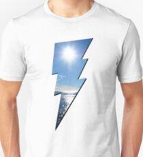 Lightning Beach T-Shirt