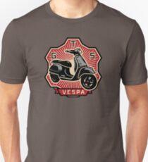 Vespa GTS Slim Fit T-Shirt