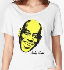 Ainsley Harriott (harriot) Warhol - Velvet Underground Women's Relaxed Fit T-Shirt