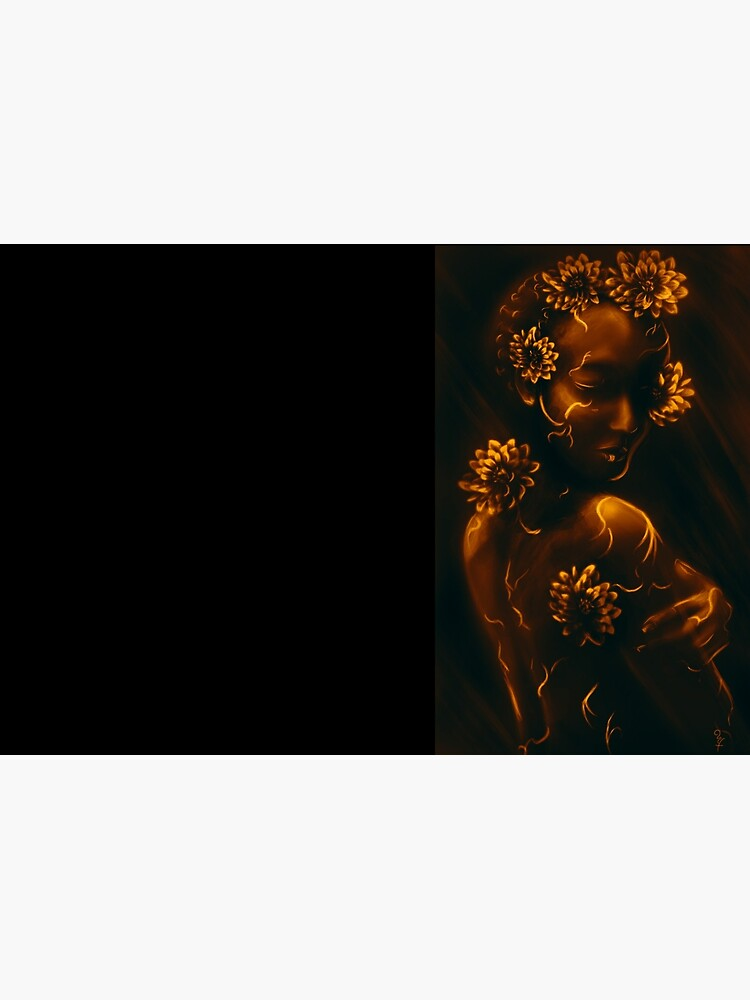 Chrysantheme von leebradford