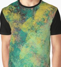 Rusty texture Graphic T-Shirt
