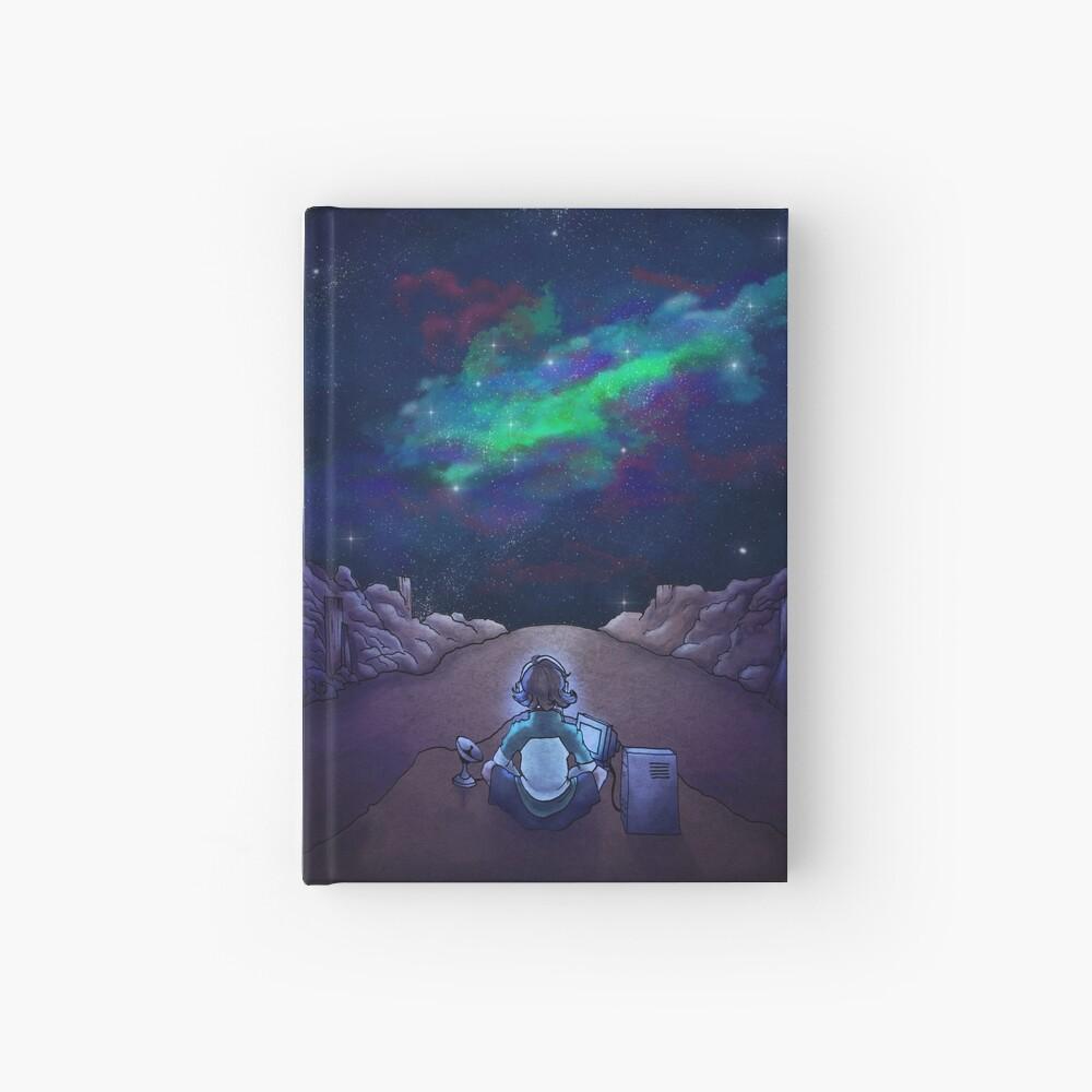Pidge Notizbuch