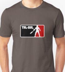 Loyal Trooper TR-8R Logo Unisex T-Shirt