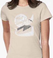 Mac Tonight Womens Fitted T-Shirt