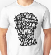 Mind of a Genius T-Shirt
