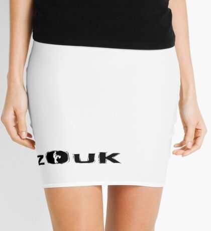ZOUK Mini Skirt