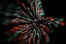 fireworks 8/7/16 by david gilliver