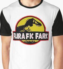 Furafic Fark Graphic T-Shirt