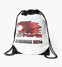 IBP holo Drawstring Bag