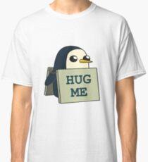 Gunther - Hug Me Classic T-Shirt