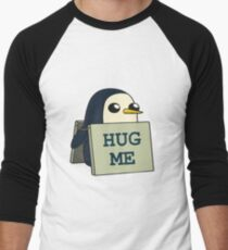 Gunther - Hug Me Men's Baseball ¾ T-Shirt