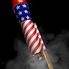 Rocket by Paul Fleet