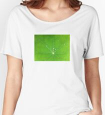 Green Thing Women's Relaxed Fit T-Shirt