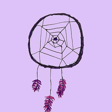 Dreamcatcher by CloBrim