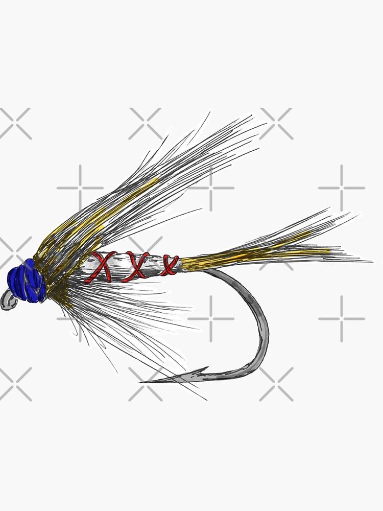 Pesca con mosca American Tie de Statepallets