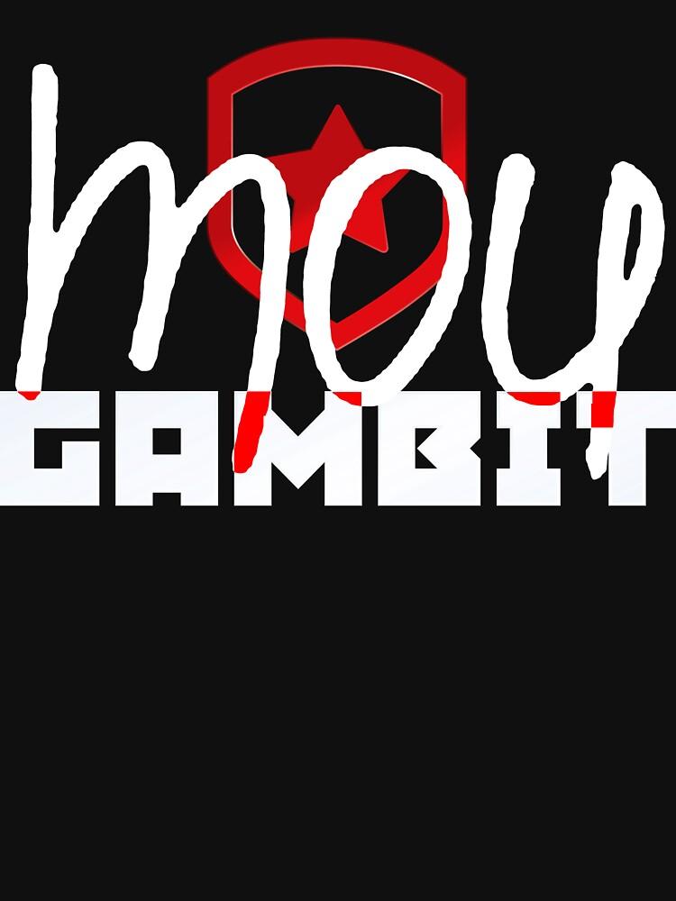Gambit mou   CS:GO Pros by CSGODesignz