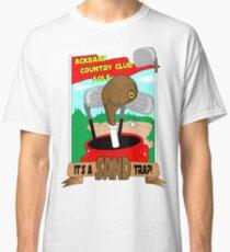 Ackbar Golf Classic T-Shirt