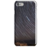 Startrail iPhone Case/Skin