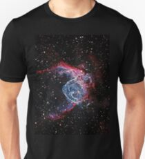 """Exclusive """" The painting Space """"   """" One (of) galaxy (s) Insect Giant in action... """"  06 (c)(t)   olao-olavia  by okaio créations  2015 T-Shirt"""