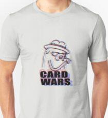 Card Wars 3D Unisex T-Shirt