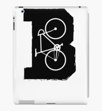 Bicycle iPad Case/Skin