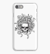 skull219 iPhone Case/Skin
