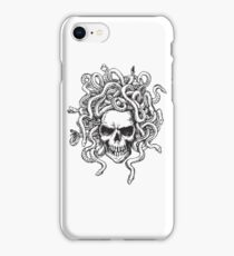 skull219 iPhone Case/Skin