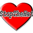 #StopTheHate by Kowulz
