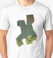 Unturned Zombie Handstand Unisex T-Shirt