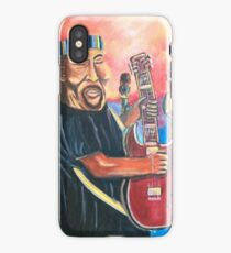 Jam Session iPhone Case/Skin